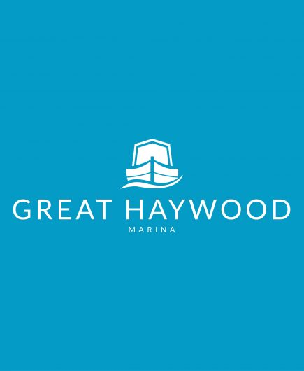 Boat Sales Great Haywood Marina Logo Website Graphic 1000px x 1000px